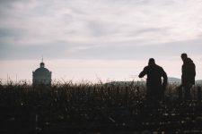 On field training | Château Latour | Pauillac | Bordeaux